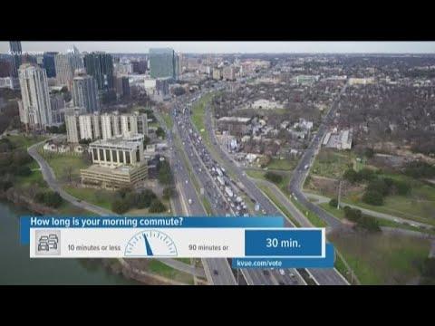 Austin Live Traffic