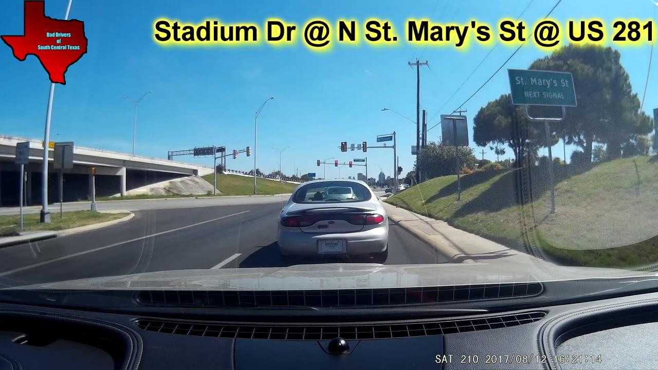 I-35 & Cassin Lane San Antonio Traffic Accidents   I-35 San Antonio