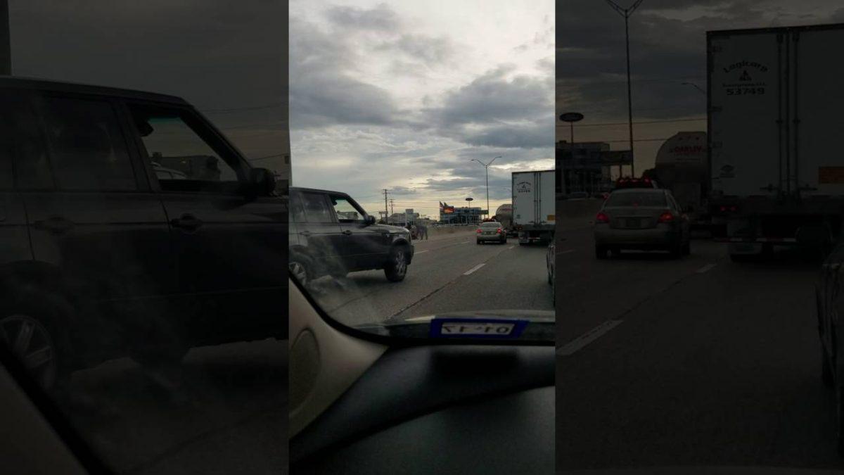 I-35 & New Braunfels Ave San Antonio Traffic Accidents | I-35 San ...