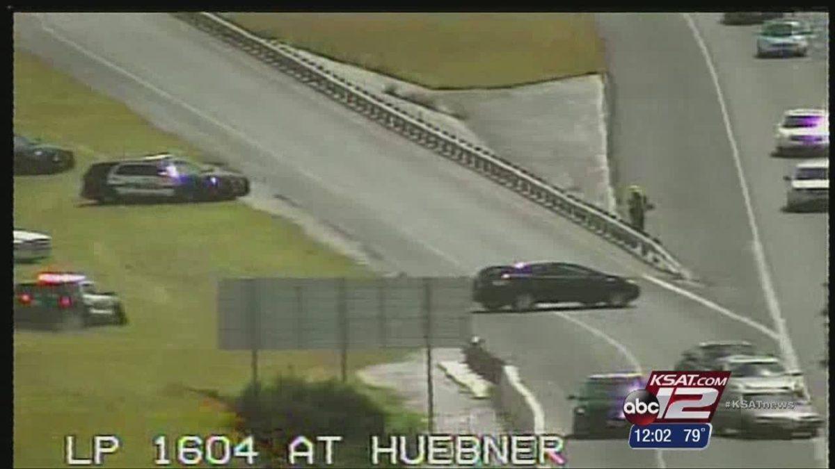 San Antonio Traffic Cameras Live | I-35 San Antonio