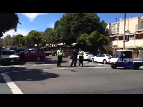 fulton Ave San Antonio Traffic Accidents